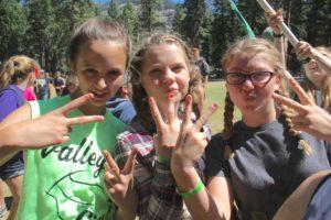 yakima summer camp