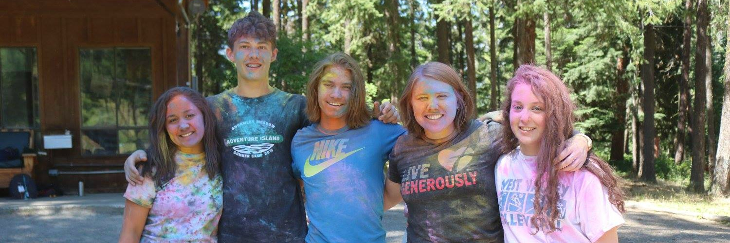 Shift Hs Leadership Program Ghormley Meadow Christian Camp